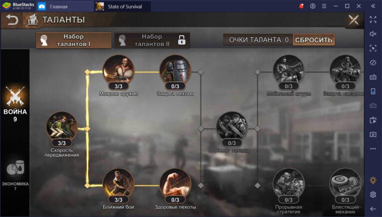 State of Survival. Советы по выживанию в мире зомби