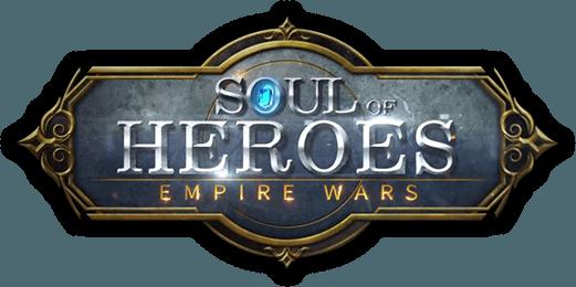 소울 오브 히어로즈 : Empire Wars 즐겨보세요