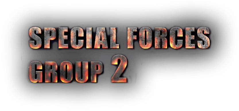Play Special Forces Group 2 on PC