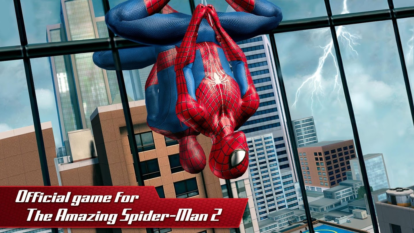 free download spider man game for windows 10