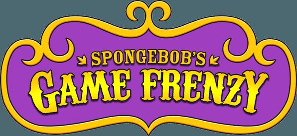 Play SpongeBob's Game Frenzy on PC