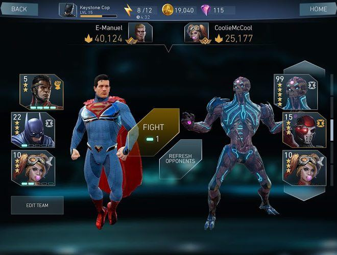 Play Injustice 2 on PC 13