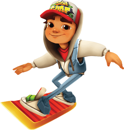 Play Subway Surfers on PC and Mac with Bluestacks Android ...