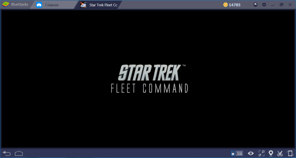 Star Trek Fleet Command: обзор игры