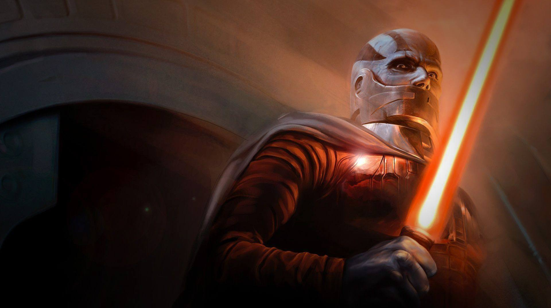 Download Star Wars Knights of the Old Republic on PC with