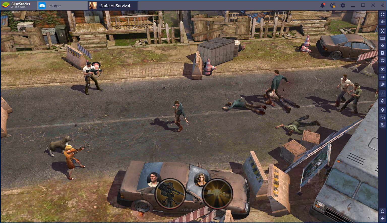State of Survival: Tựa game sinh tồn zombie nổi tiếng có gì đặc sắc?