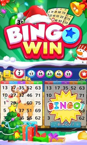 Play Bingo Win: Play Bingo with Friends! on PC 3