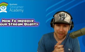 How to improve stream quality 1