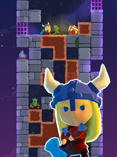Играй Once Upon a Tower На ПК 11