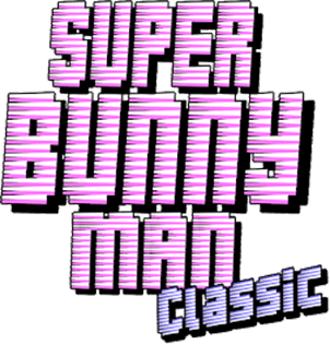 즐겨보세요 Super Bunny Man – Classic on PC