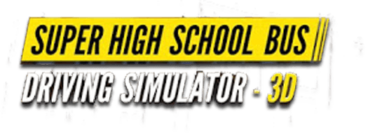 Play Super High School Bus Driving Simulator 3D – 2018 on PC