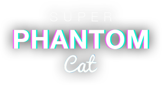 Chơi Super Phantom Cat on PC