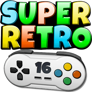 Play SuperRetro16 ( SNES Emulator ) on PC
