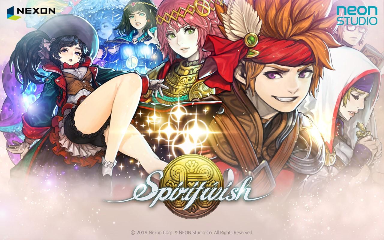 เทคนิคลับรับตัวละครสุดเทพกับเกม Spiritwish