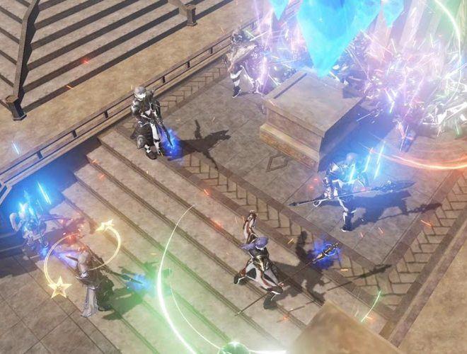 暢玩 天堂2:革命 PC版 7