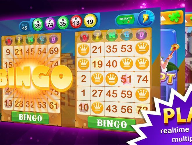 Play Bingo Free World Trip on PC 5