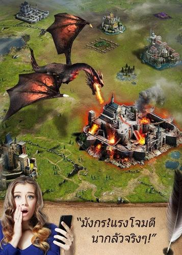 เล่น Clash of Queens on PC 17