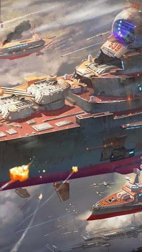 Играй Ark of War На ПК 5
