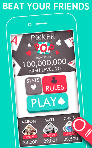Play Poker POP on PC 16