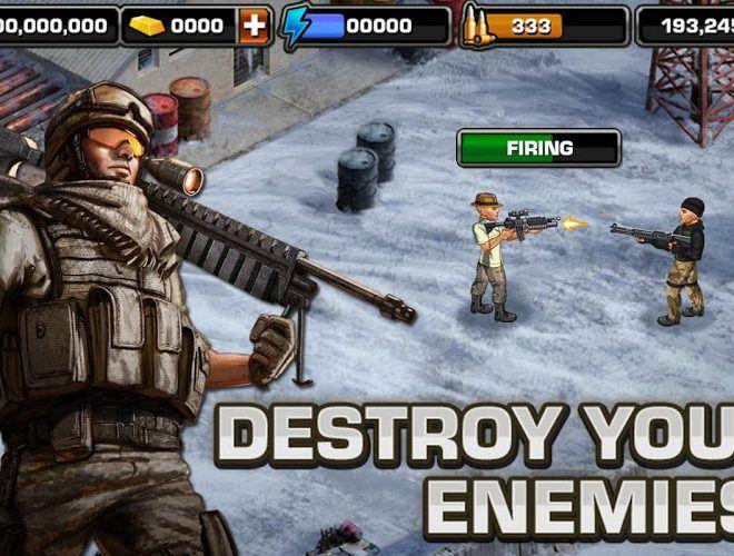 Играй Modern War На ПК 5