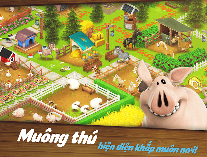 Chơi Hay Day on PC 15