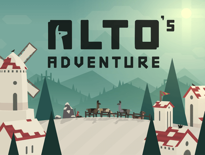 Play Alto's Adventure on PC 8