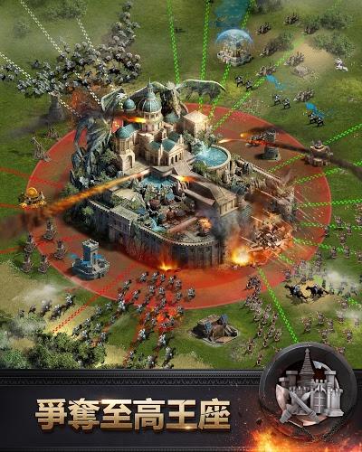 暢玩 Clash of Kings PC版 10