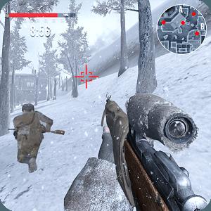 Играй Call of Sniper WW2: Final Battleground На ПК 1