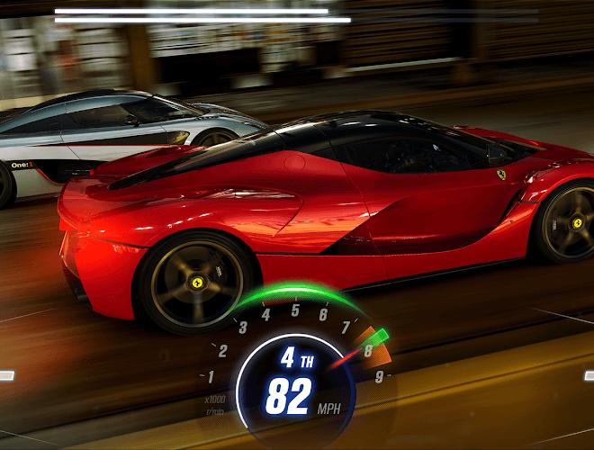 Spiele CSR Racing 2 auf PC 19
