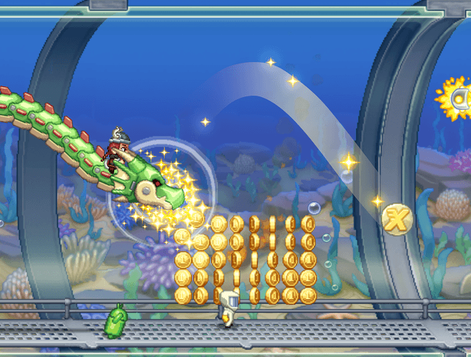 إلعب Jetpack Joyride on PC 8