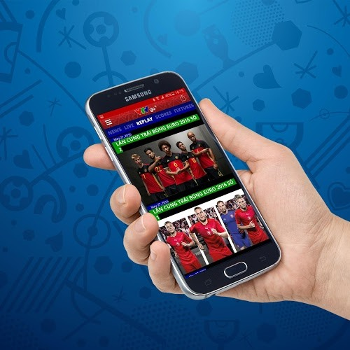 Chơi VTVgo Euro 2016 on PC 6