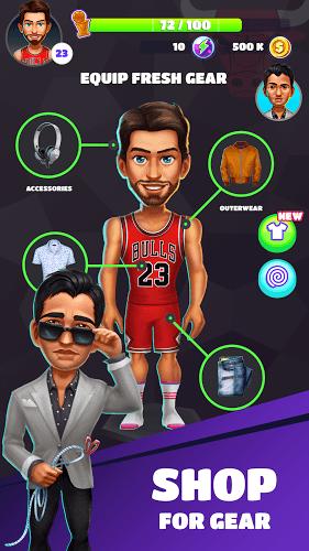 Play NBA Life on PC 5