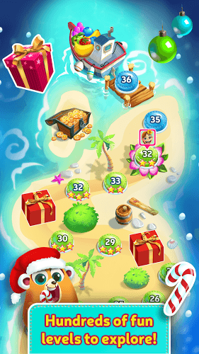 Play Tropical Twist on PC 5