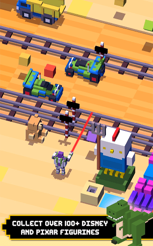 Play Disney Crossy Road on PC 13