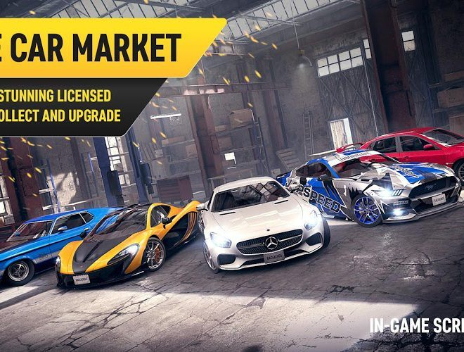 Play Race Kings on PC 7