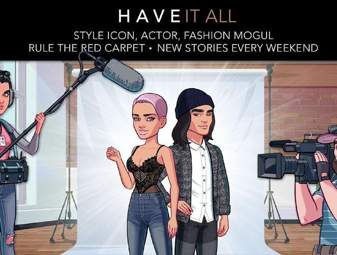 Play Kim Kardashian Hollywood on PC 7