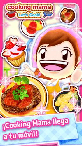Juega Cooking Mama en PC 3