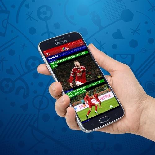Chơi VTVgo Euro 2016 on PC 4