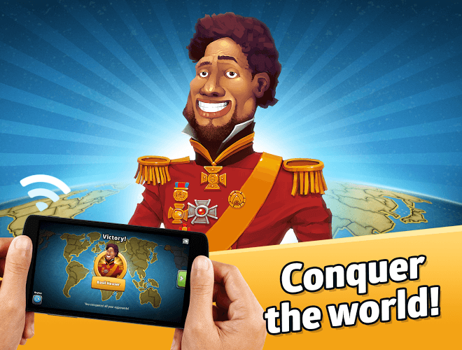 Play RISK: Global Domination on PC 10