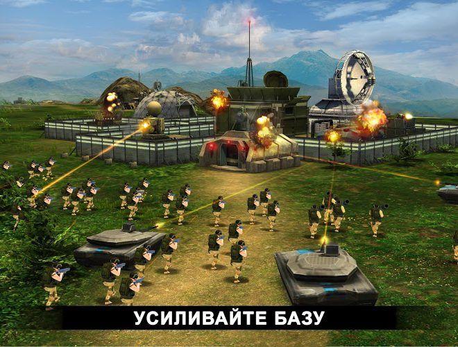 Играй Arma Mobile Ops На ПК 12