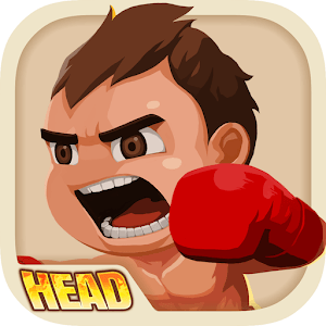 즐겨보세요 헤드복싱 ( Head Boxing ) on PC 1