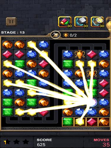 Chơi Jewelry King on PC 8