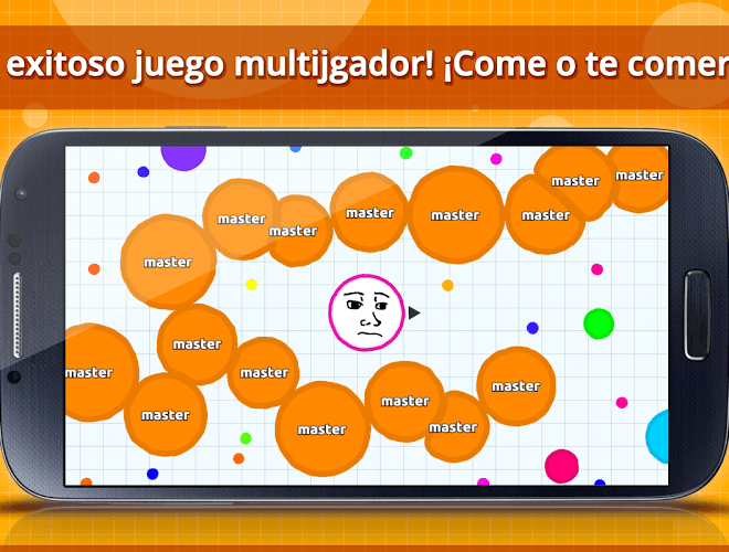 Juega Agar.io on PC 4