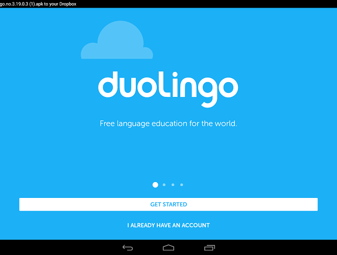 Play Duolingo: Learn Languages Free on pc 12
