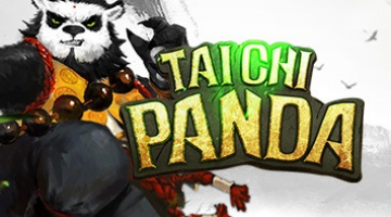 Download Taichi Panda on PC with BlueStacks