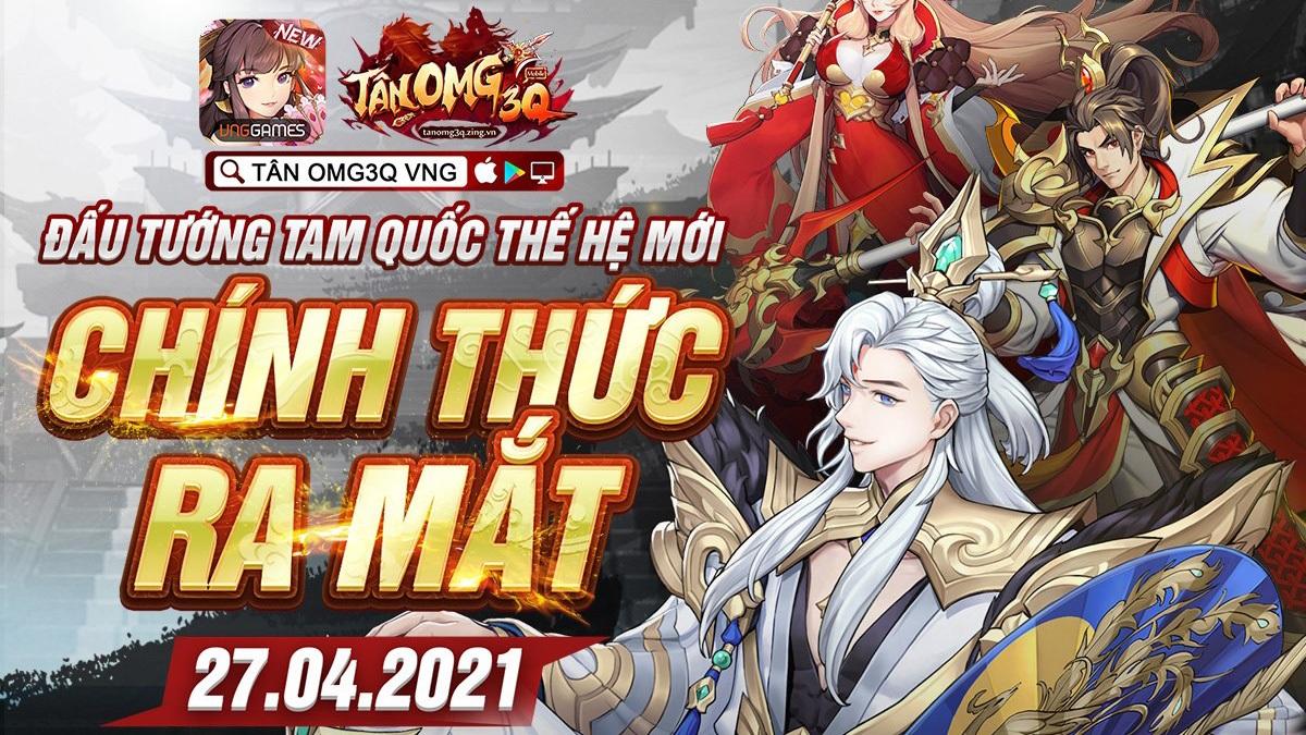 Tổng quan về Chu Du - Tân OMG 3Q