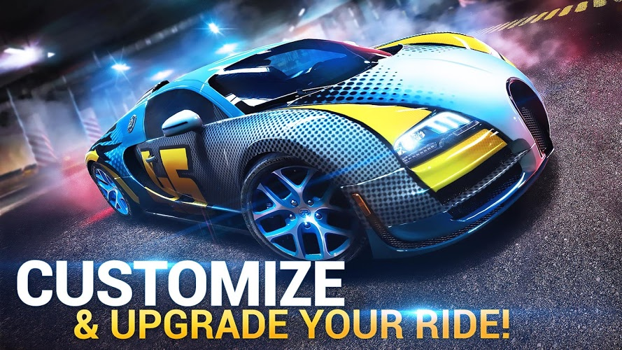 download asphalt 8 cho pc win xp