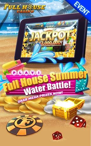 Play Full House Casino on PC 3