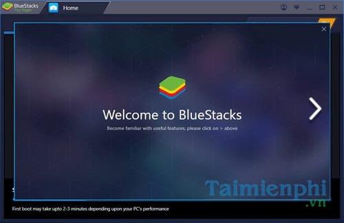 BlueStacks로 PC에서 테라M을 재생하는 방법