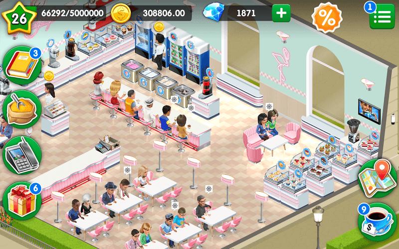 My Cafeastuce et triche